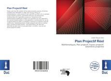 Buchcover von Plan Projectif Réel