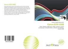 Обложка Canon EOS 350D