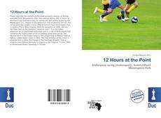 Buchcover von 12 Hours at the Point