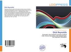 Borítókép a  Dick Reynolds - hoz