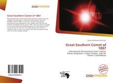 Couverture de Great Southern Comet of 1887
