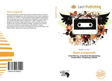 Bookcover of Dawn Langstroth