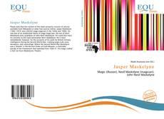 Bookcover of Jasper Maskelyne