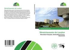 Capa do livro de Sénéchaussée de Loudun