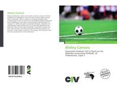 Bookcover of Alsény Camara