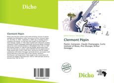 Portada del libro de Clermont Pépin