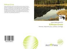 Capa do livro de Killhope Cross