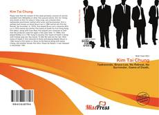 Bookcover of Kim Tai Chung