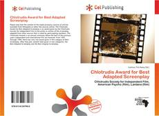Bookcover of Chlotrudis Award for Best Adapted Screenplay