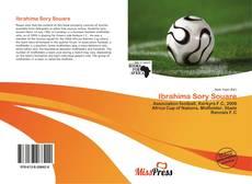Capa do livro de Ibrahima Sory Souare