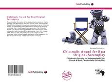 Bookcover of Chlotrudis Award for Best Original Screenplay