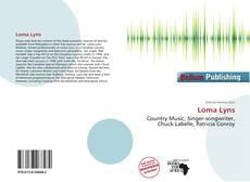 Loma Lyns的封面