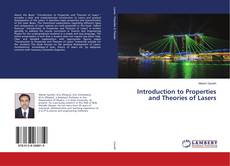 Capa do livro de Introduction to Properties and Theories of Lasers