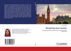Bookcover of Revisiting Jane Austen