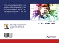 Bookcover of Solow Growth Model
