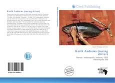 Buchcover von Keith Andrews (racing driver)