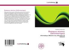 Capa do livro de Ramasse-miettes (Informatique)