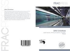 Bookcover of John Crenshaw