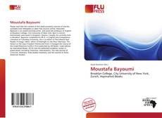 Обложка Moustafa Bayoumi