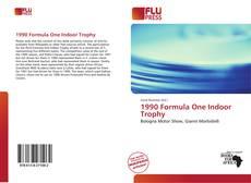 Capa do livro de 1990 Formula One Indoor Trophy
