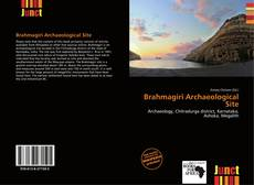 Bookcover of Brahmagiri Archaeological Site