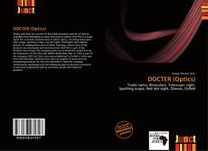 Bookcover of DOCTER (Optics)