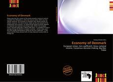 Обложка Economy of Denmark