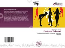Bookcover of Fabienne Thibeault