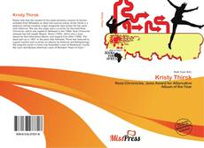 Bookcover of Kristy Thirsk