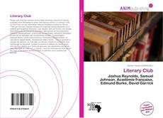 Borítókép a  Literary Club - hoz