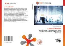 Ludovic Hubler kitap kapağı