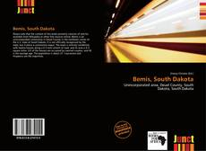 Bemis, South Dakota kitap kapağı