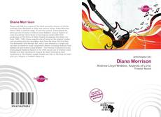 Bookcover of Diana Morrison