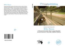 Bookcover of Mike Baxes