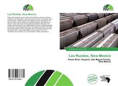 Capa do livro de Las Ruedas, New Mexico