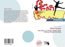 Copertina di Juliet Turner