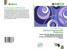 Bookcover of Jim Cunningham (UK Politician)