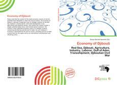 Copertina di Economy of Djibouti