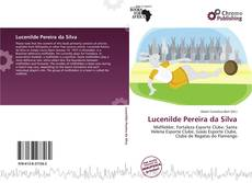 Обложка Lucenilde Pereira da Silva