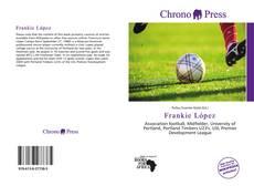 Bookcover of Frankie López