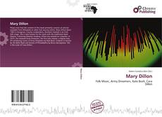 Bookcover of Mary Dillon