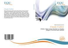 Bookcover of Claude Corbitt