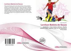 Bookcover of Lenílson Batista de Souza