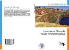 Portada del libro de Francisco de Moncada