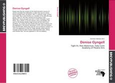 Обложка Denise Gyngell