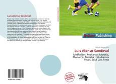 Portada del libro de Luis Alonso Sandoval