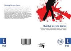 Buddug Verona James的封面