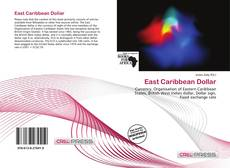 Bookcover of East Caribbean Dollar