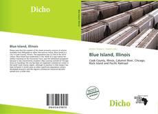 Buchcover von Blue Island, Illinois