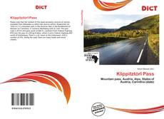 Обложка Klippitztörl Pass